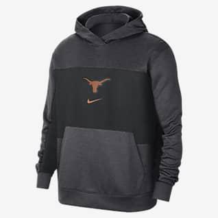 Nike Spotlight (Texas) Men's Pullover Hoodie