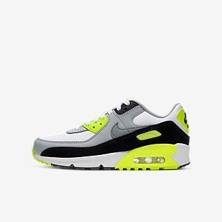 Nike Air Max 90 Neon Cool Sneakers