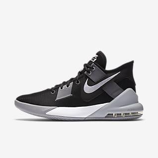 Nike Air Max Impact 2 รองเท้าบาสเก็ตบอล