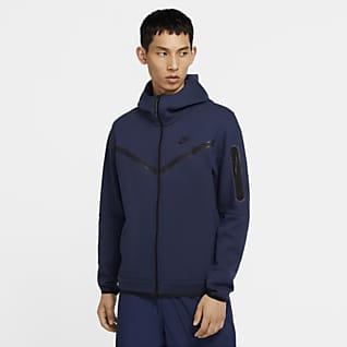 Blue Hoodies \u0026 Sweatshirts. Nike PH