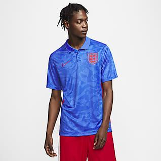 2020 赛季英格兰队客场球迷版 男子足球球衣
