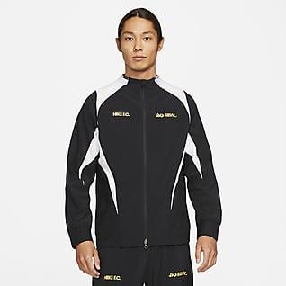 Nike F.C. Men's Woven Soccer Jacket
