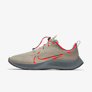 Nike Air Zoom Pegasus 37 Shield By You Chaussure de running personnalisable