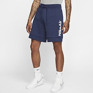 Nike Air Men's Fleece Shorts