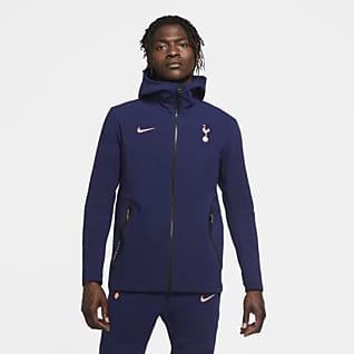 Tottenham Hotspur Tech Pack Men's Full-Zip Hoodie