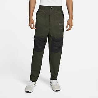 Nike Sportswear City Made Ofodrade byxor för män