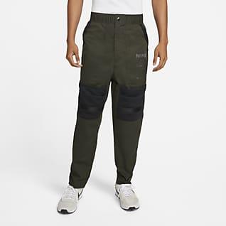 Nike Sportswear City Made Niet-gevoerde herenbroek