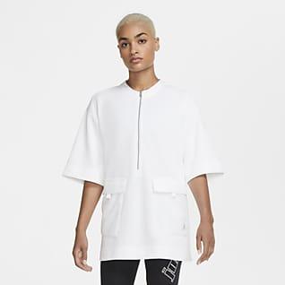 Jordan Women's Fleece Top