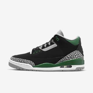 Air Jordan 3 Retro Schuh