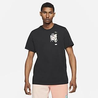 Jordan Air Futura เสื้อยืดแขนสั้นผู้ชาย