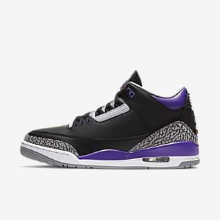 Air Jordan 3 Retro Cipő