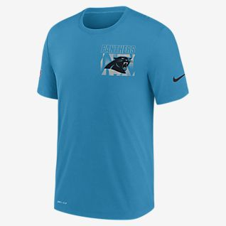 carolina panthers nike t shirt
