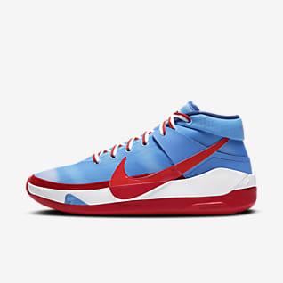 KD13 Basketbalová bota