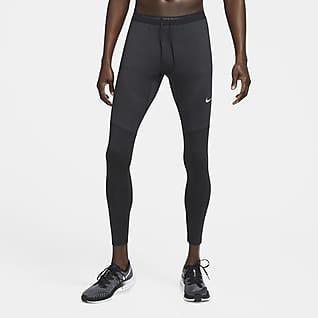 Nike Phenom Elite Мужские беговые тайтсы