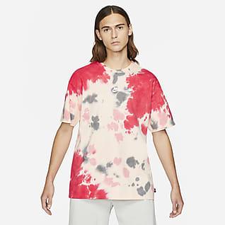 Nike Sportswear Premium Essentials Samarreta tie-dye - Home