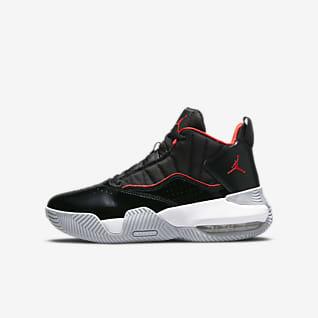 Jordan Stay Loyal Big Kids' Shoe