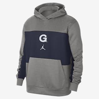 Jordan Spotlight (Georgetown) Men's Pullover Hoodie