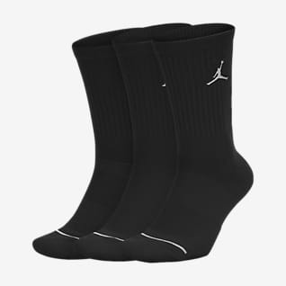 Jordan Everyday Max Calcetines largos unisex (3 pares)