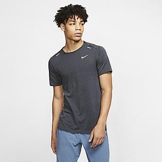 Nike TechKnit Ultra เสื้อวิ่งผู้ชาย