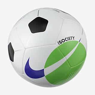 Nike Society Balón de fútbol