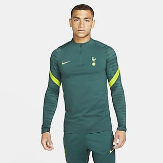 Tottenham Hotspur Strike Мужская футболка для футбольного тренинга Nike Dri-FIT