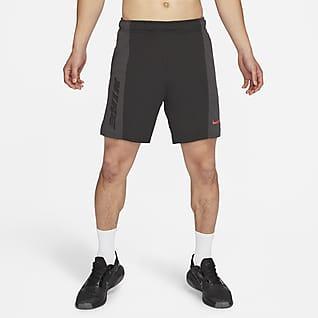 Nike Dri-FIT กางเกงเทรนนิ่งขาสั้นผู้ชาย
