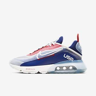Nike Air Max 2090 USA Men's Shoes