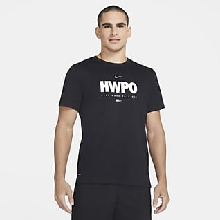 """Nike Dri-FIT """"HWPO"""" Camiseta de entrenamiento - Hombre"""