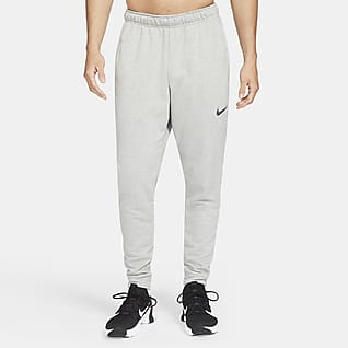 Nike Dri-FIT Pánské zúžené tréninkové kalhoty
