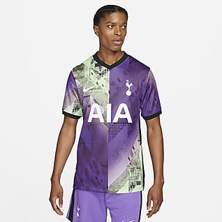 Tottenham Hotspur 2021/22 Stadium Third เสื้อแข่งฟุตบอลผู้ชาย Nike Dri-FIT
