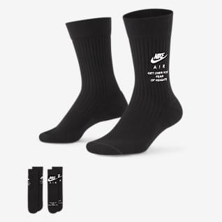Nike SNKR Sox Κάλτσες μεσαίου ύψους