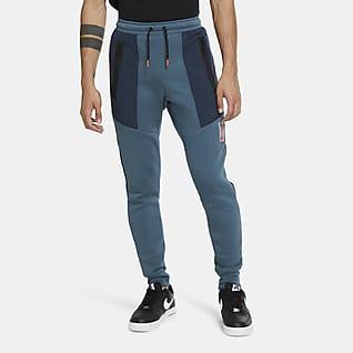 Nike Sportswear Air Max Fleecebroek voor heren