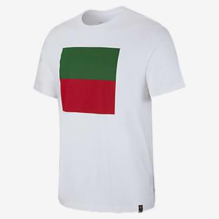 Portugal Samarreta de futbol - Home