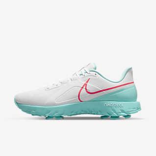 Nike React Infinity Pro Обувь для гольфа