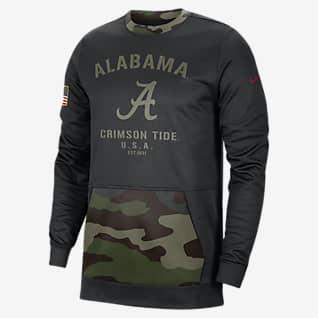 Nike College (Alabama) Men's Sweatshirt