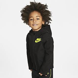 Nike Toddler Full-Zip Jacket