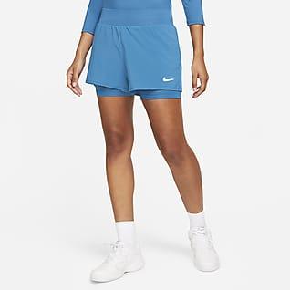 NikeCourt Dri-FIT Victory Tennisshorts voor dames
