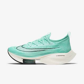 Nike Air Zoom Alphafly NEXT% 男子跑步鞋