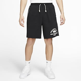 Nike Standard Issue Мужские баскетбольные шорты