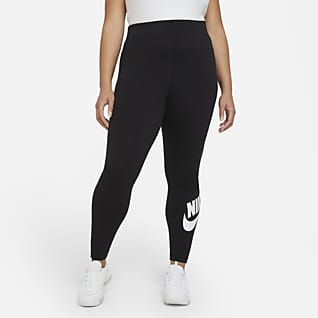 Nike Sportswear Essential Legging taille haute pour Femme (grande taille)