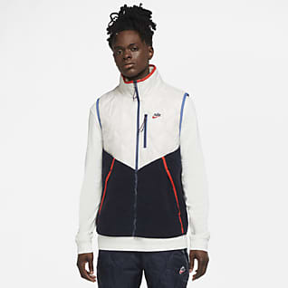 Nike Sportswear Heritage Men's Insulated Vest