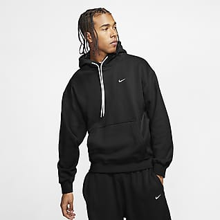 NikeLab Pánská flísová mikina s kapucí