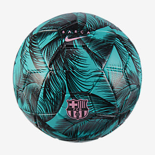 FC Barcelona Strike Futbol Topu