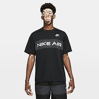 Nike Air Mesh herentop