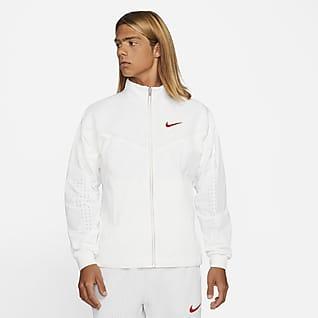 ナイキ スポーツウェア メンズジャケット