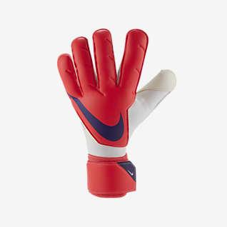 Nike Goalkeeper Grip3 Футбольные перчатки