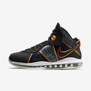 LeBron 8 x Space Jam: A New Legacy Herenschoen