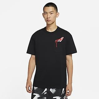 エア ジョーダン 1 メンズ ポケット Tシャツ