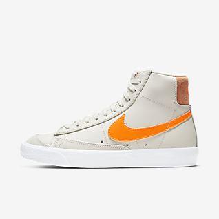 Damen Mid Top Schuhe. Nike DE