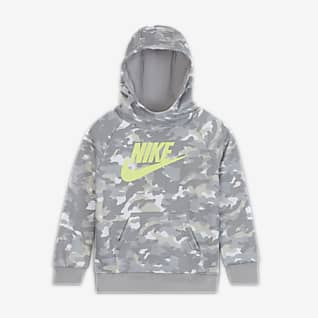 Nike Sudadera con capucha - Infantil